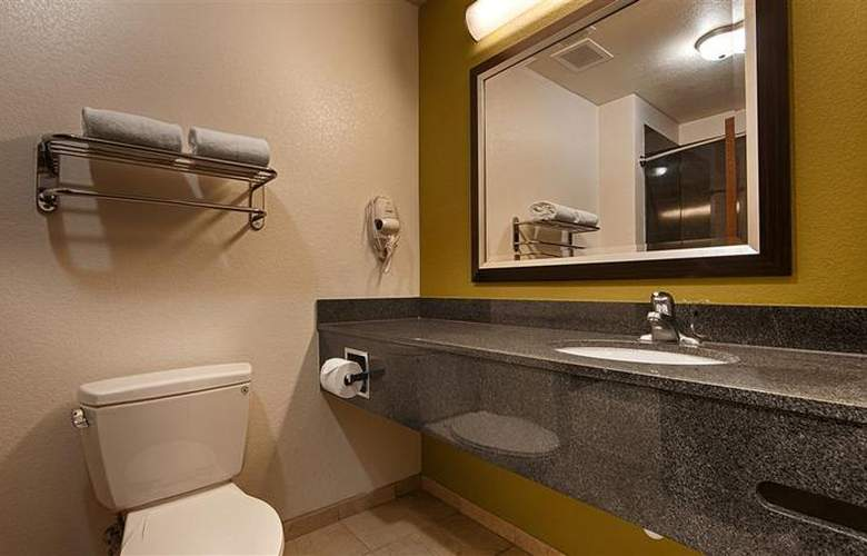Best Western Douglas Inn & Suites - Room - 14