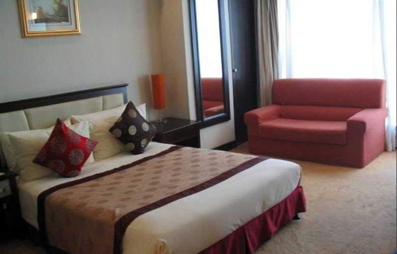 Oriental Deluxe - Room - 0