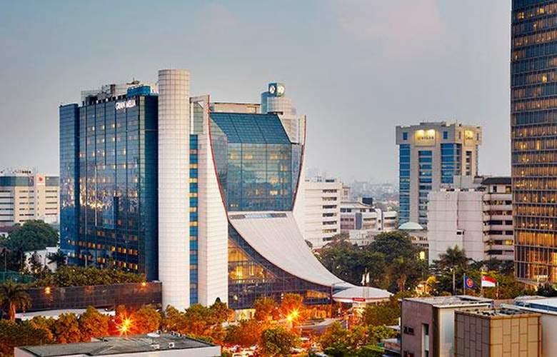 Gran Meliá Jakarta - Hotel - 0