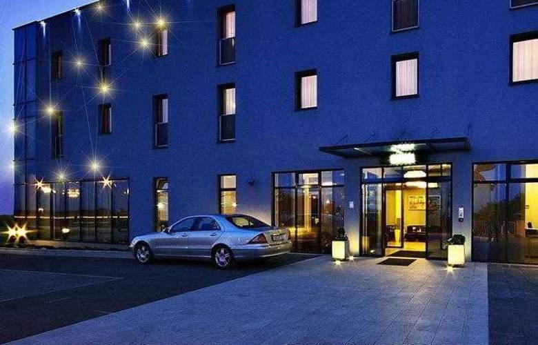 BEST WESTERN Hotel Stella - Hotel - 7