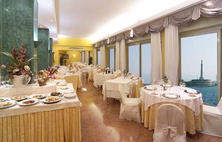 Messina - Restaurant - 2