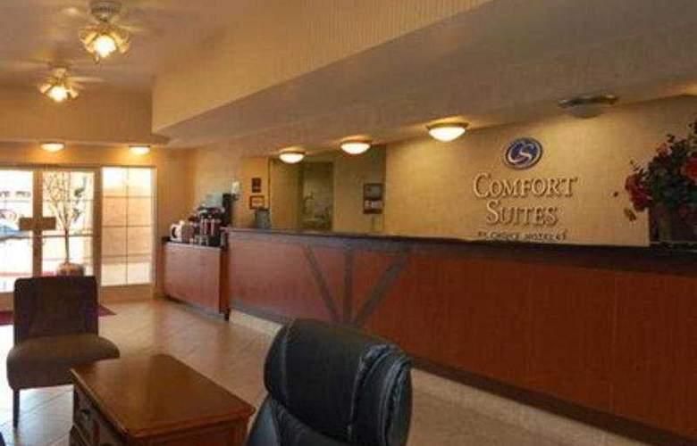 Comfort Suites Clovis - General - 1