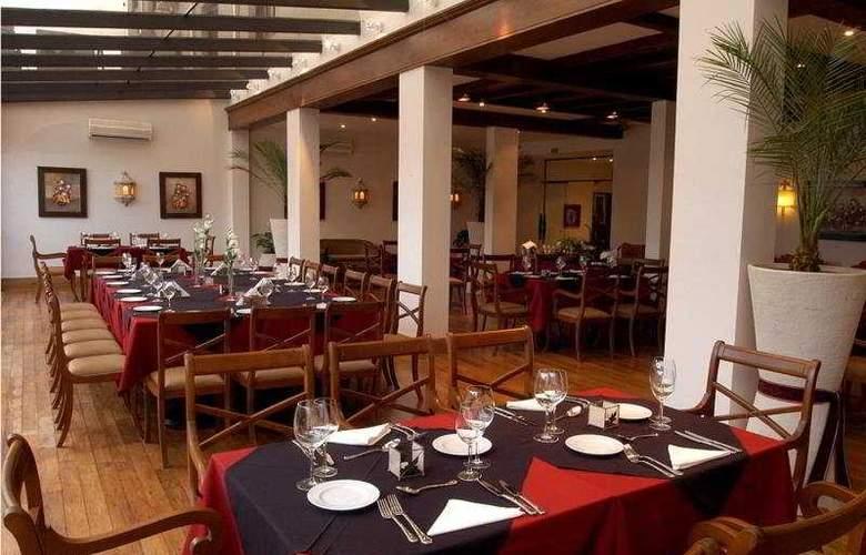 Almeria - Restaurant - 4