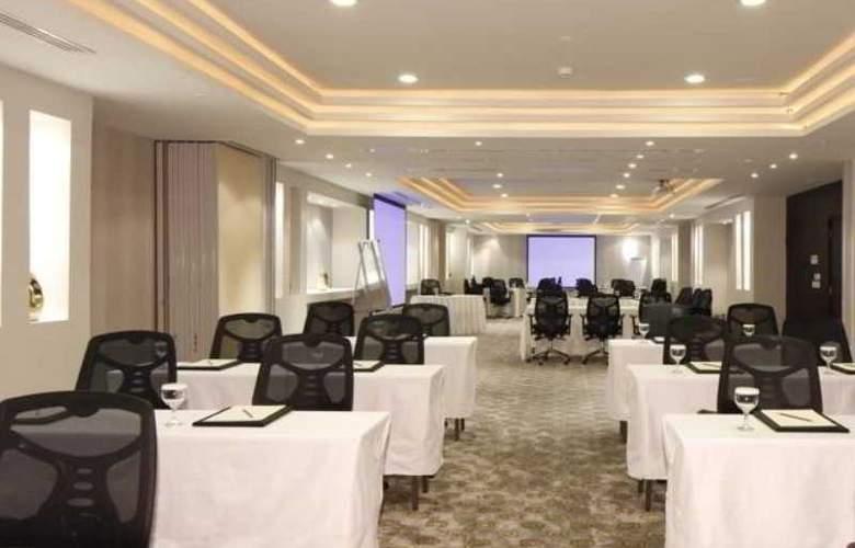 Carawan Al Fahad Hotel Riyadh - Conference - 11