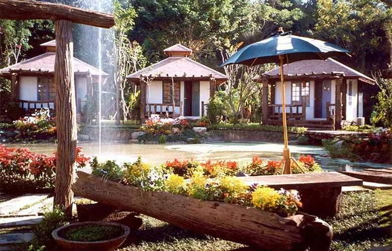 Bulun Buri Resort Chiang Mai - General - 1