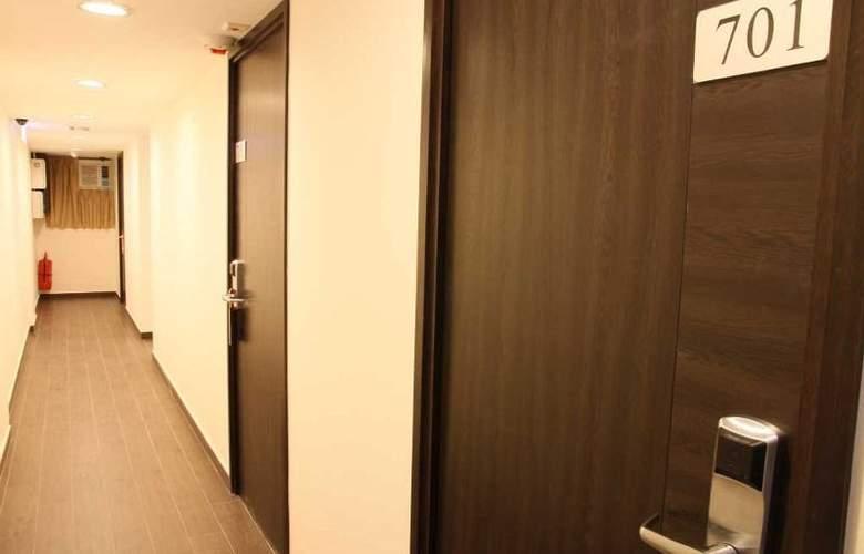 Homy Inn - Hotel - 3