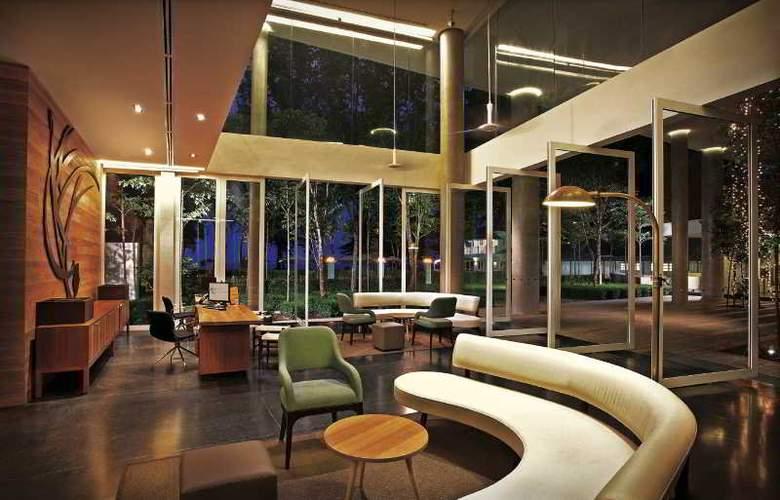Lone Pine Hotel Penang - General - 14