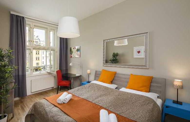 Hotel Apartment Wenceslas Square - Room - 29