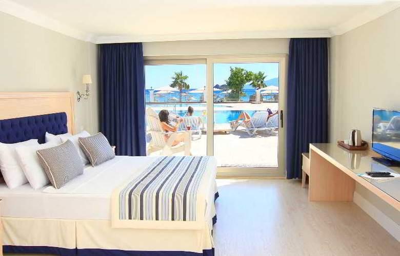 Palm Bay Beach Hotel - Room - 14