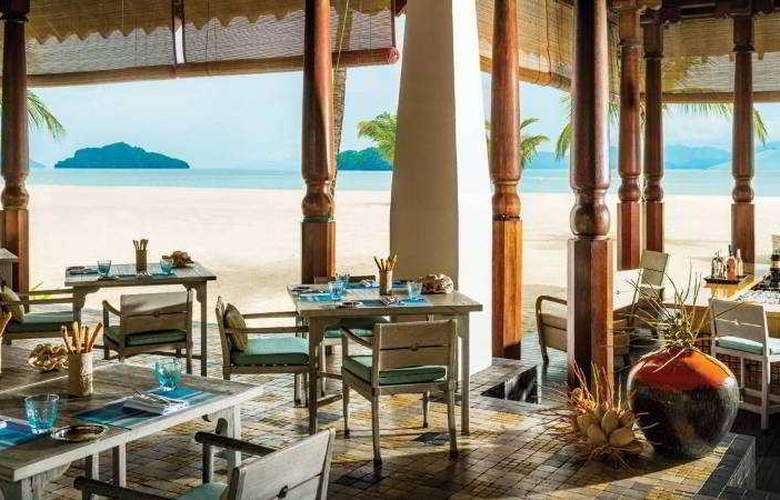 Four Seasons Resort, Langkawi - Restaurant - 24