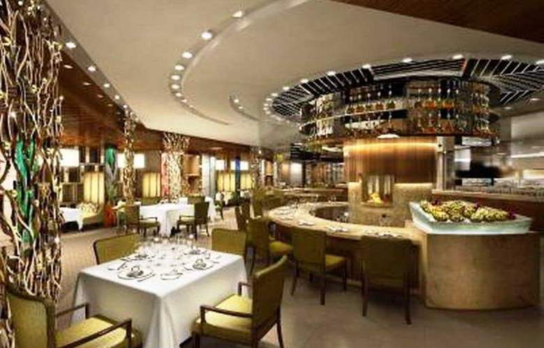 Sheraton Guangzhou - Restaurant - 48