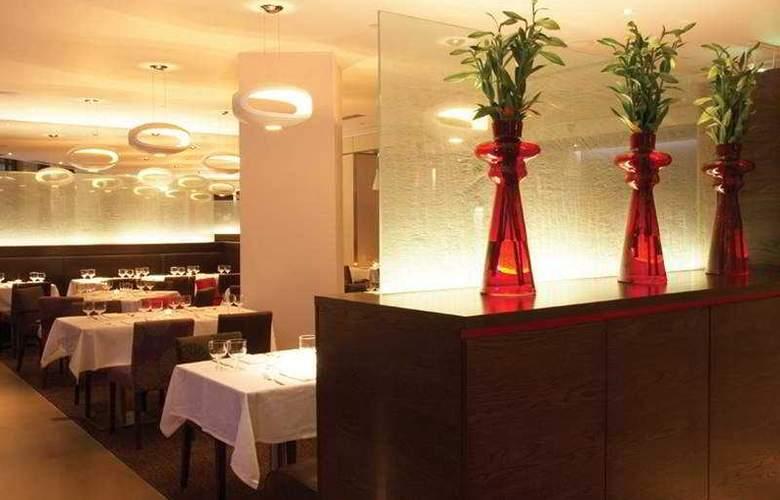 Hilton London Tower Bridge - Restaurant - 5