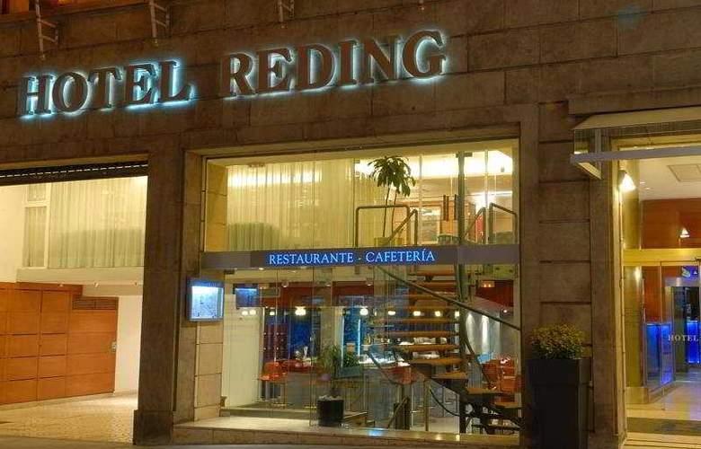 Reding - Hotel - 0
