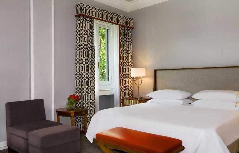 Sheraton Diana Majestic - Hotel - 13