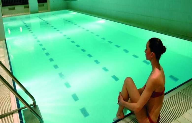 Marriott Maida Vale - Pool - 9