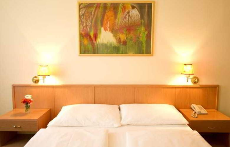 Allegro Vienna City - Hotel - 12