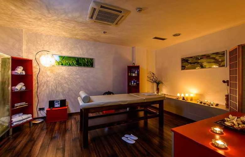 In Hotel Belgrade - Sport - 10