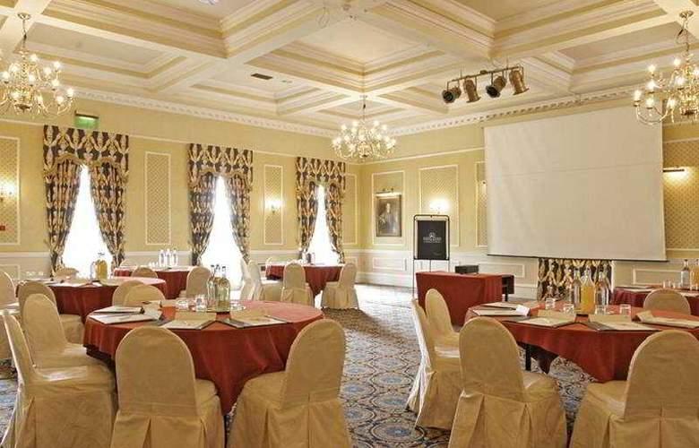 Thainstone House Hotel - Restaurant - 7