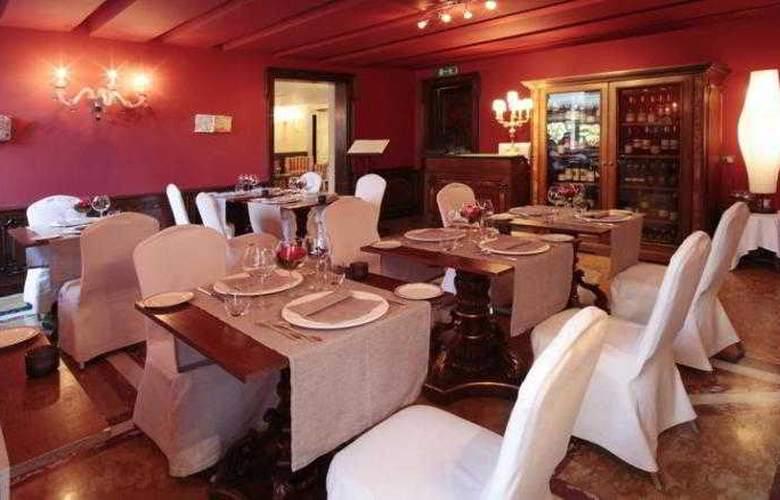 Grand Hotel Dei Dogi - Restaurant - 14
