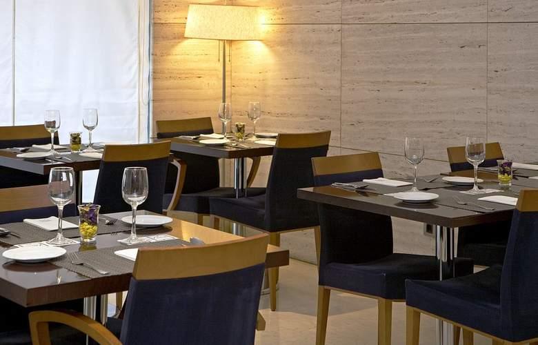 Zenit Malaga - Restaurant - 4