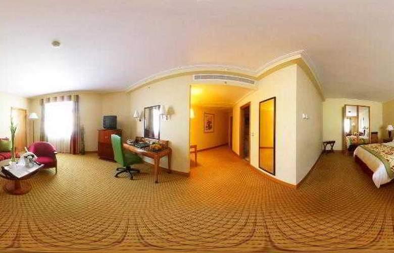 Bexleyheath Marriott - Hotel - 9