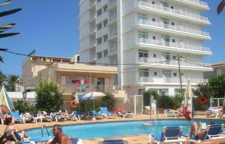 Sultan - Hotel - 0