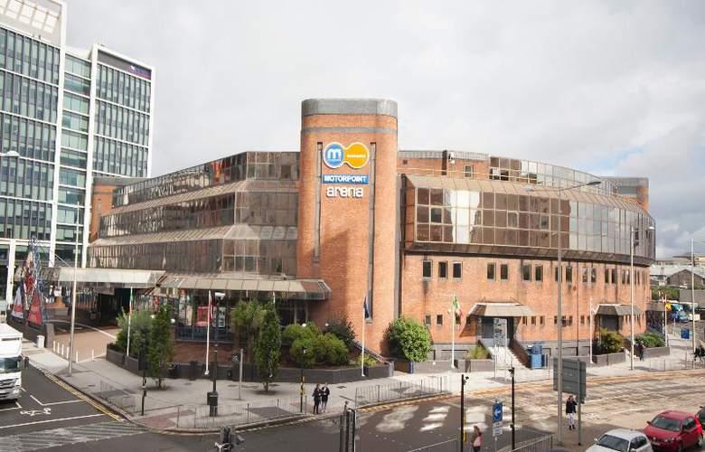 Big Sleep Cardiff - Hotel - 5