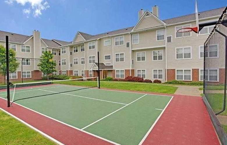 Residence Inn Pittsburgh Airport Coraopolis - Hotel - 17