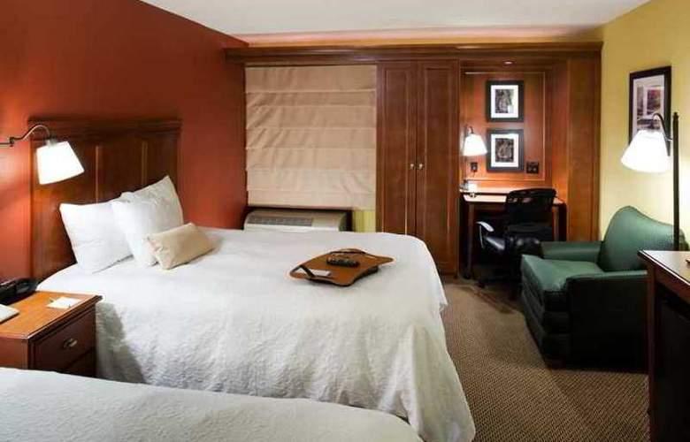 Hampton Inn Los Angeles Santa Clarita - Hotel - 1