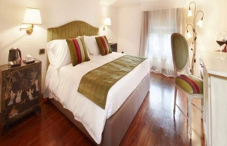 Villa Liberty - Hotel - 3