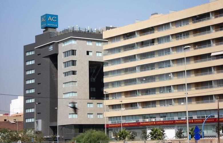 AC Alicante by Marriott - General - 16
