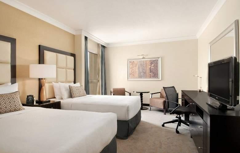 Radisson Blu Hotel & Resort, Abu Dhabi Corniche - Room - 17