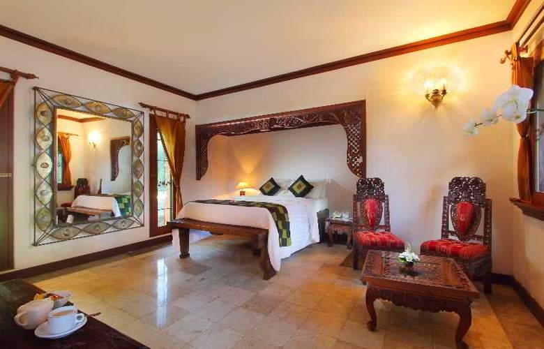 Fare Ti´i Villa by Premier Hospitality Asia - Room - 14