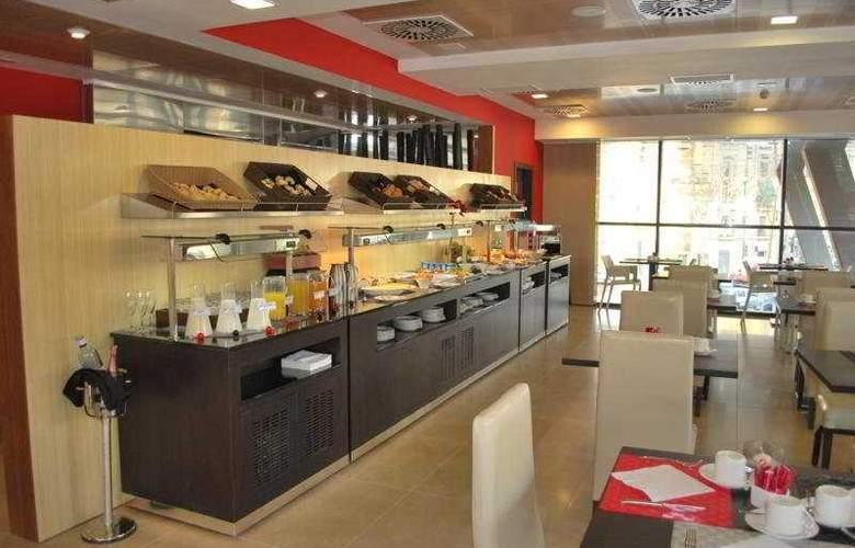 Best 4 Barcelona - Restaurant - 8