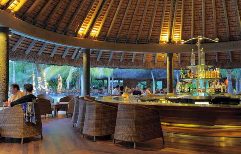 Shandrani Beachcomber Resort & Spa - Bar - 16