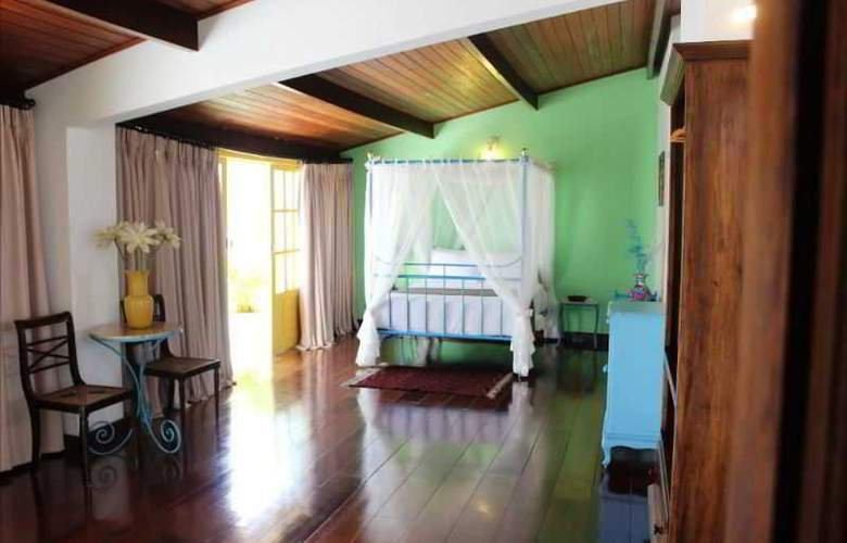 Pousada Colonial - Room - 6