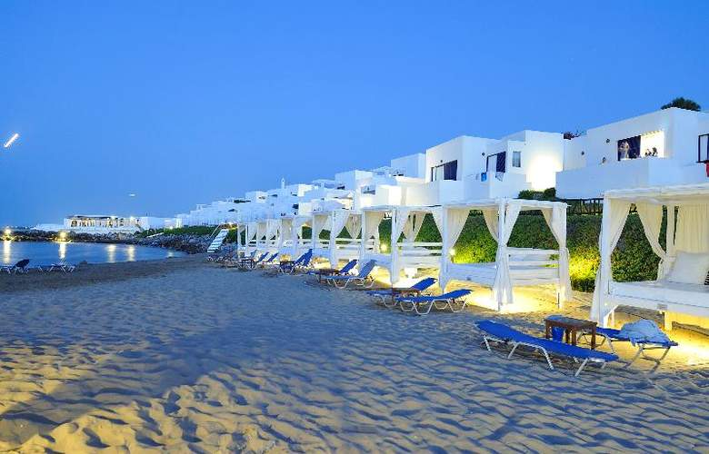 Knossos Beach Bungalows and Suites - Beach - 24
