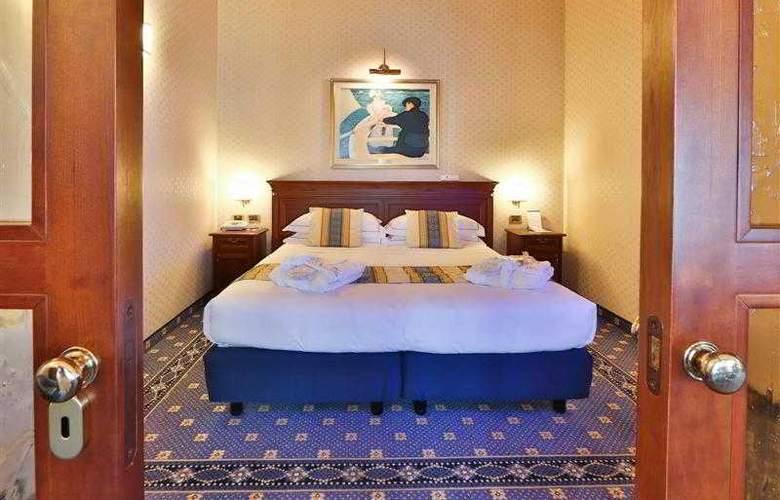 Best Western Classic - Hotel - 40