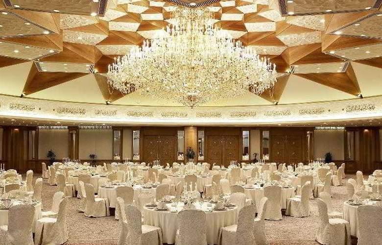 Sheraton Kuwait Hotel & Towers - Hotel - 4