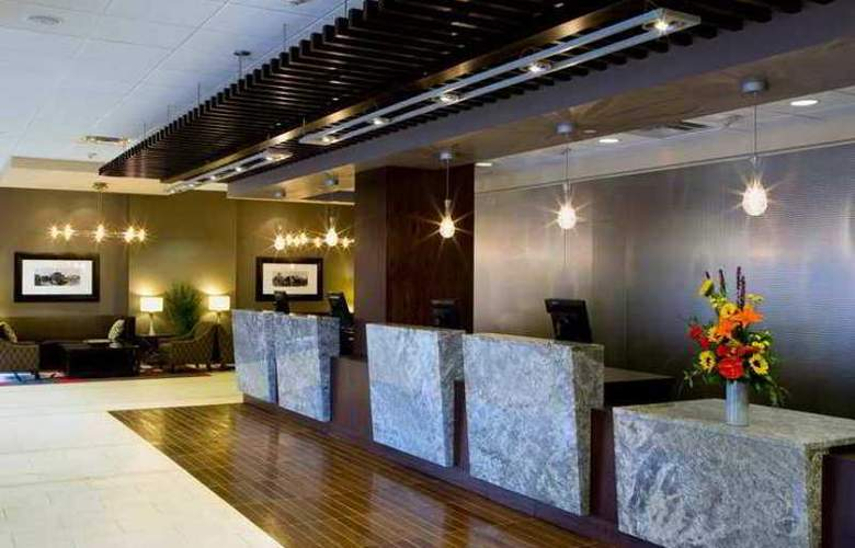 Doubletree Hotel Cleveland Downtown/Lakeside - Hotel - 5