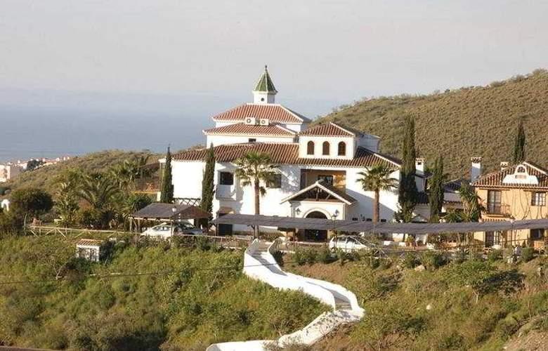 Molino de Santillan - Hotel - 0