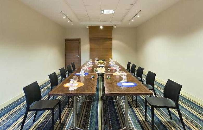 Aloft Bengaluru Whitefield - Hotel - 5