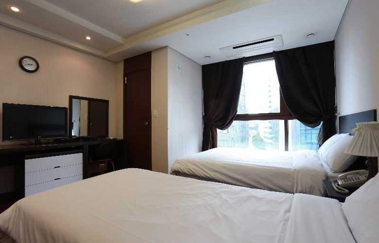 Brown Suites Seoul - Room - 32