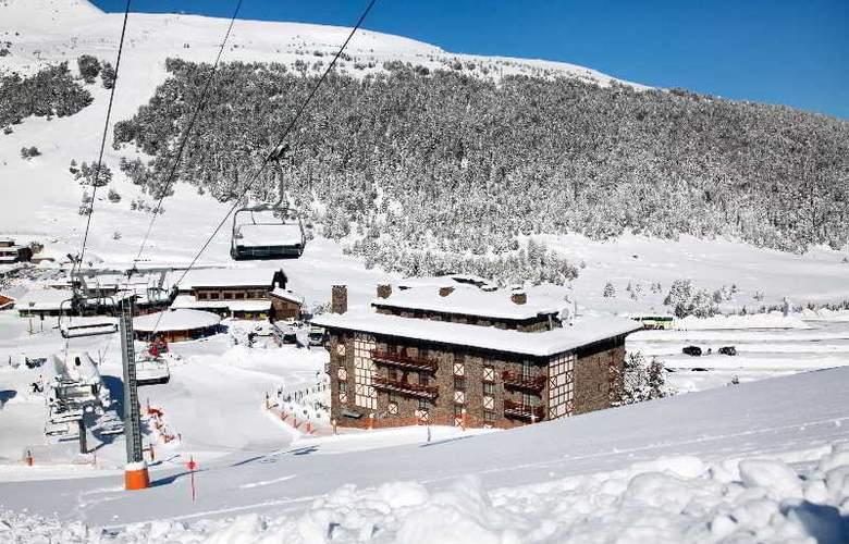 Grau Roig - Hotel - 11