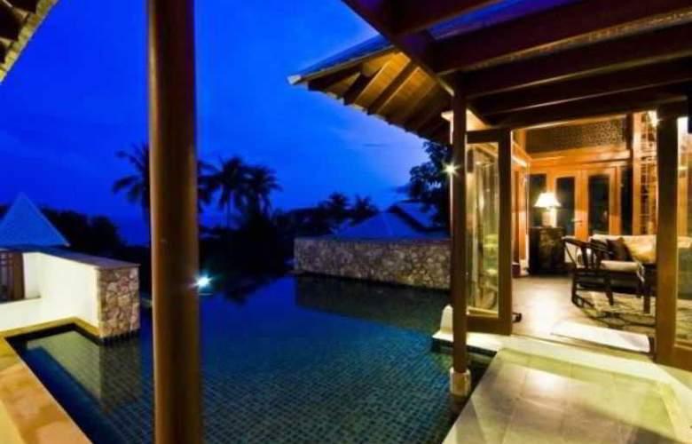 Pawanthorn Villa Samui - Terrace - 3