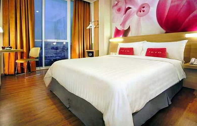 Favehotel Pasar Baru - Room - 4