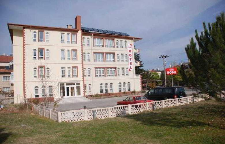 Urgup Cappa Hotel - Hotel - 4