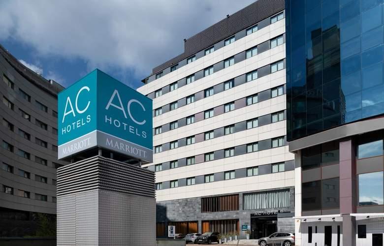 AC A Coruña - Hotel - 0