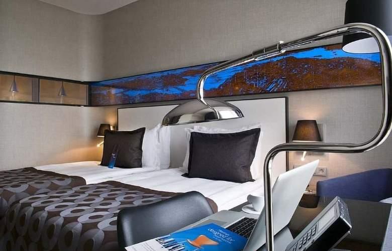 Radisson Blu Hotel Istanbul Asia - Room - 2