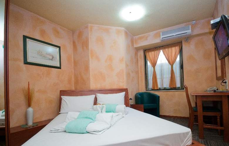 Kerber Hotel - Room - 0